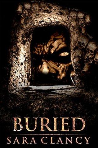 Buried (Demonic Games #2)