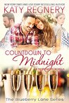 Countdown to Midnight, a holiday novella by Katy Regnery