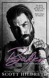 Baker (Devil's Disciples MC, #1)