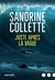 Juste après la vague by Sandrine Collette