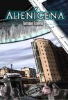 Alienígena by Santiago Eximeno