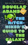 The Hitchhiker's Guide to the Galaxy (Hitchhiker's Guide to the Galaxy, #1) by Douglas Adams