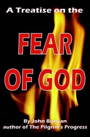 A Treatise on the Fear of God
