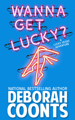 Wanna Get Lucky? (Lucky O'Toole, #1)