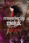 Remembering Majyk (The Skazka Chronicles, #1)