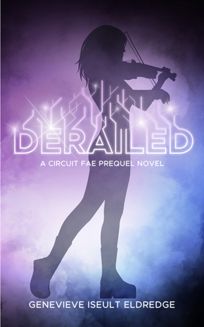 Derailed: A Moribund Prequel Novella