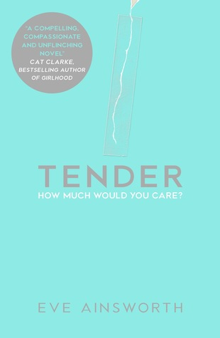 Tender by Eve Ainsworth