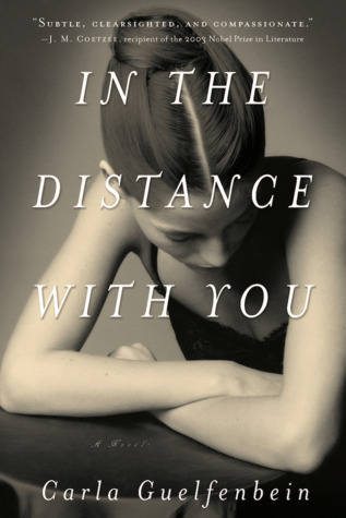 In the Distance with You
