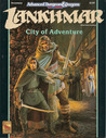 Lankhmar, City of Adventure (Advanced Dungeons & Dragons 2nd ed)