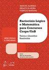 Série Provas & Concursos - Raciocínio Lógico e Matemática para Concursos CESPE/UNB