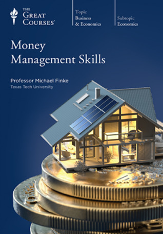 Money Management Skills by Michael Finke
