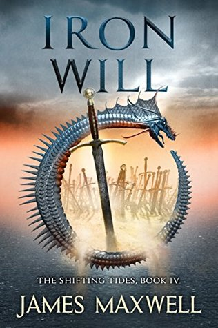 Iron Will (The Shifting Tides #4)