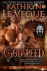 Godspeed (Earls of East Anglia, #2)