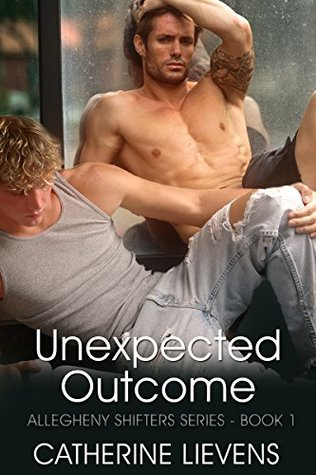 Unexpected Outcome (Allegheny Shifters, #1)
