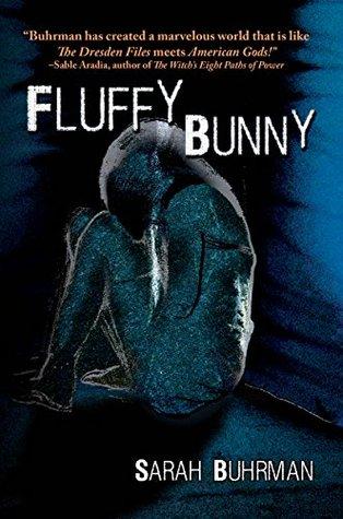 Fluffy Bunny (Runespells Series Book 2)