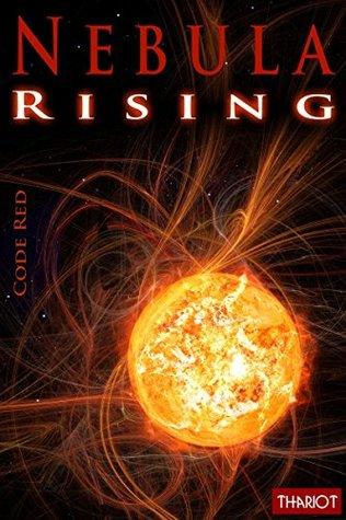 Nebula Rising by Thariot