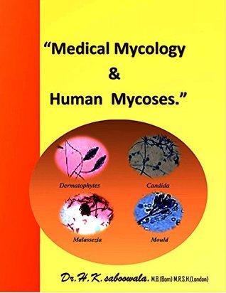 """Medical Mycology & Human Mycoses"""