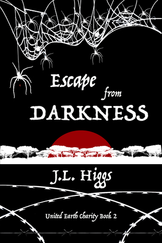 Escape from Darkness by J.L. Higgs