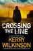 Crossing The Line  (Jessica Daniel )