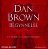 Begynnelse by Dan Brown