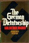 German Dictatorship: The Origins, Structure, and Effects of National Socialism.