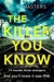 The Killer You Know by S.R. Masters