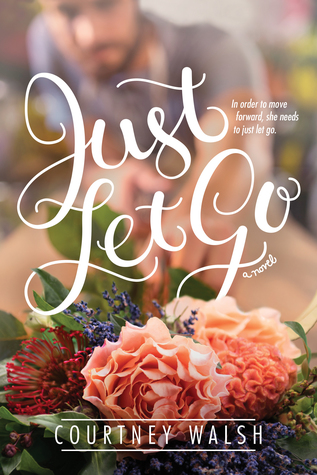 Just Let Go (Harbor Pointe #2)