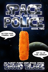 The Final Fish Finger (Space Police #2)