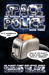Space Police: The Toaster That Time Forgot (Space Police #3)