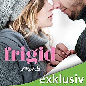 Frigid by J. Lynn