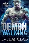 Demon Walking (Dragon Point, #6)