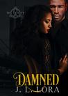 Damned (Trinity, #2.5)