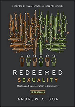 Redeemed Sexuality