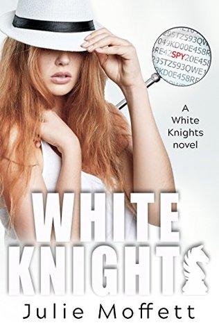 White Knights (White Knights #1)