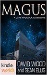 Dane Maddock: Magus (Kindle Worlds Novella) (The Elementals Trilogy Book 3)