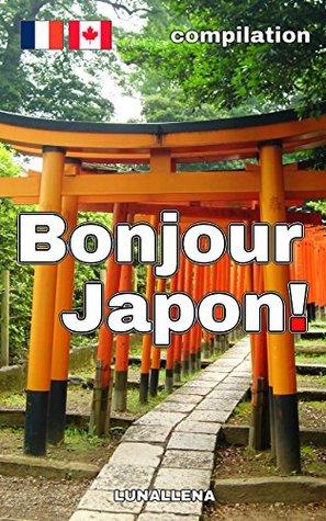 Bonjour Japon! compilation