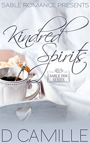 Kindred Spirits (The Sable Inn #2)
