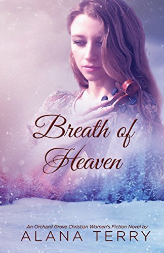 Breath of Heaven (Orchard Grove #3)