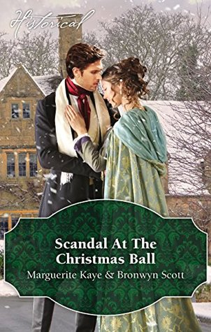 Mills & Boon : Scandal At The Christmas Ball/A Governess For Christmas/Dancing With The Duke's Heir