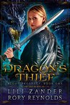 Dragon's Thief (Blood Prophecy #1)