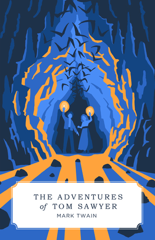 The Adventures of Tom Sawyer (Canon Classics)