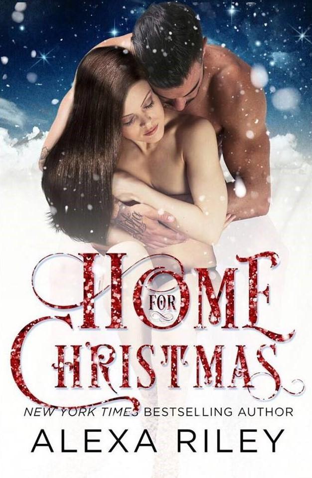 Home for Christmas (Thankful, #2)