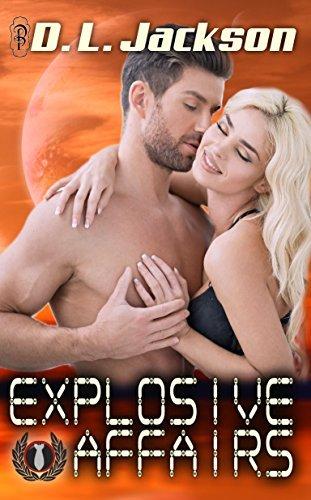 Explosive Affairs (Blown Away Book 2)