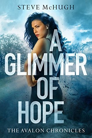 Image result for a glimmer of hope steve mchugh