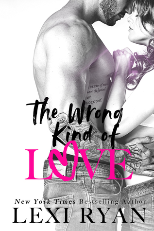The Wrong Kind of Love (The Boys of Jackson Harbor, #1)