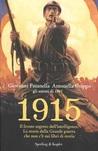 1915. Il fronte segreto dell'intelligence