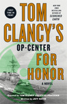 For Honor (Tom Clancy's Op-Center, #17)
