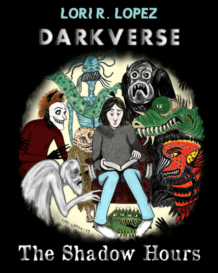 The Shadow Hours (Darkverse, #1)
