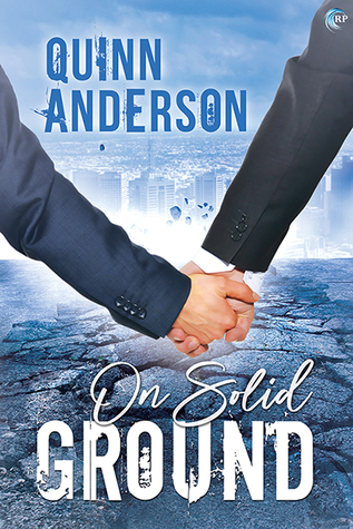 Release Day Review: On Solid Ground by Quinn Anderson