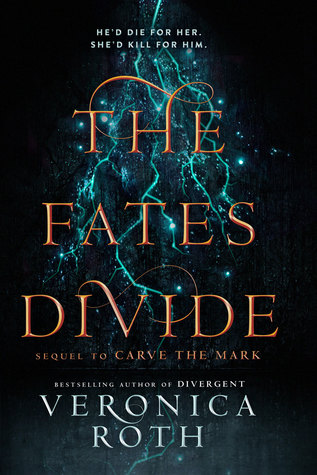 Veronica Roth: The Fates Divide